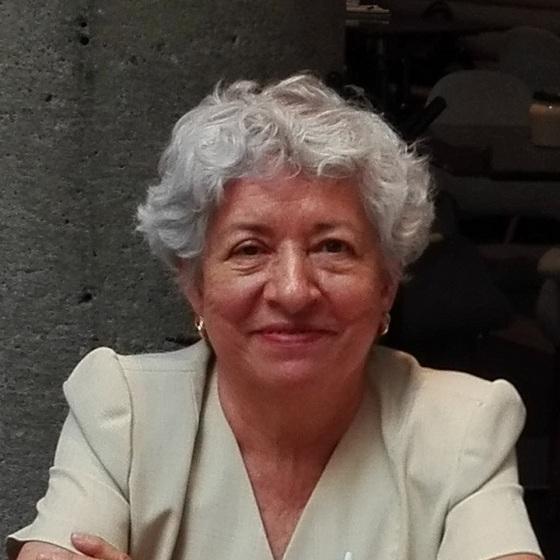 Lic. María del Rosario Conde Bustamante
