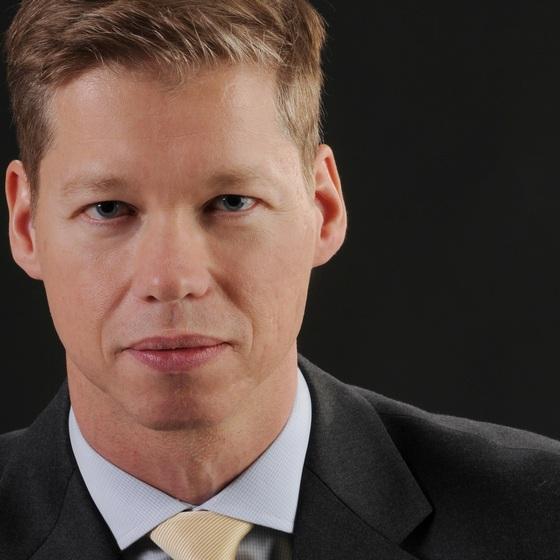 Markus Beste, MBA - MES